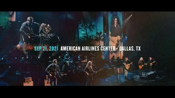 Eagles Hotel California Tour TV Spot, '2021 Tour Dates' Song by Eagles - Thumbnail 8