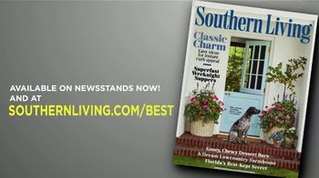 Southern Living TV Spot, 'The Best of the South' - Thumbnail 6