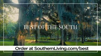 Southern Living TV Spot, 'The Best of the South' - Thumbnail 2