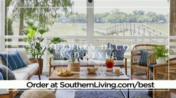 Southern Living TV Spot, 'The Best of the South' - Thumbnail 4