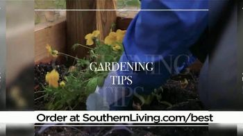 Southern Living TV Spot, 'The Best of the South' - Thumbnail 5