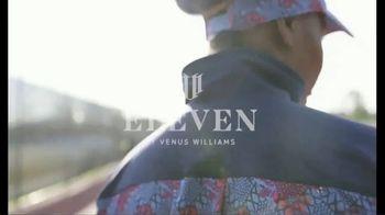 EleVen by Venus Williams TV Spot, 'Tennis is Back' Featuring Venus Williams - Thumbnail 1