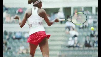 EleVen by Venus Williams TV Spot, 'Tennis is Back' Featuring Venus Williams - Thumbnail 2