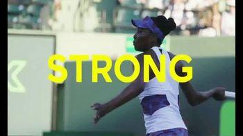 EleVen by Venus Williams TV Spot, 'Tennis is Back' Featuring Venus Williams - Thumbnail 3