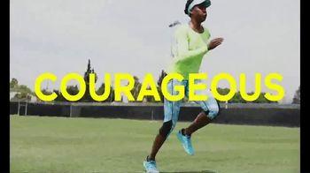 EleVen by Venus Williams TV Spot, 'Tennis is Back' Featuring Venus Williams - Thumbnail 4