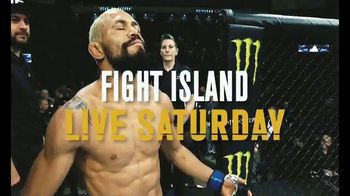 ESPN+ TV Spot, 'UFC Fight Night: Figueiredo vs. Benavidez' Song by Vince Staples