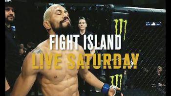 ESPN+ TV Spot, 'UFC Fight Night: Figueiredo vs. Benavidez' Song by Vince Staples - 212 commercial airings