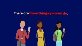 Unidos US TV Spot, 'Three Things to Do' - Thumbnail 3