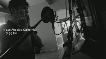Apple Mac TV Spot, 'Detrás de la Mac: James Blake' canción de James Blake [Spanish] - Thumbnail 2