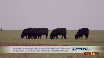 Merck Animal Health Zuprevo TV Spot, 'The Fast That Lasts'