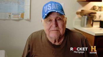 Rocket Mortgage TV Spot, 'Built for Zero: Ending Veteran Homelessness' - Thumbnail 10