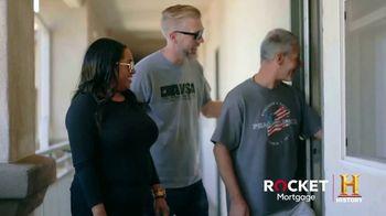 Rocket Mortgage TV Spot, 'Built for Zero: Ending Veteran Homelessness' - Thumbnail 2