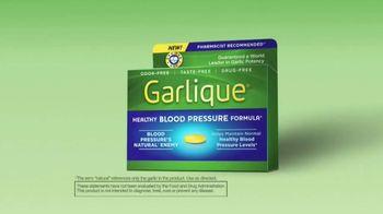 Garlique TV Spot, 'Do Something: Blood Pressure Formula' - Thumbnail 6