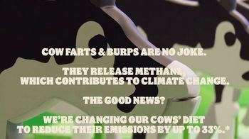 Burger King TV Spot, 'Cow Farts & Burps' - Thumbnail 5