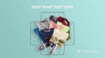 Stitch Fix TV Spot, 'Back to School'