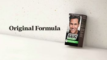 Just For Men Shampoo-in Color TV Spot, 'Get Back to Your Original Color' - Thumbnail 7