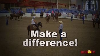 Reining Horse Foundation TV Spot, 'Communtity and Legacy' - Thumbnail 6
