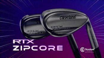 Cleveland Golf RTX Zipcore TV Spot, 'Better' - Thumbnail 10