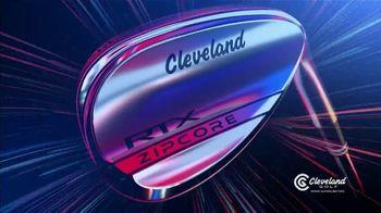 Cleveland Golf RTX Zipcore TV Spot, 'Better' - Thumbnail 2