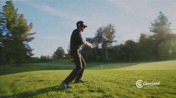 Cleveland Golf RTX Zipcore TV Spot, 'Better' - Thumbnail 3