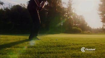 Cleveland Golf RTX Zipcore TV Spot, 'Better' - Thumbnail 7