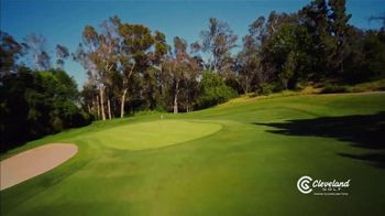 Cleveland Golf RTX Zipcore TV Spot, 'Better' - Thumbnail 9