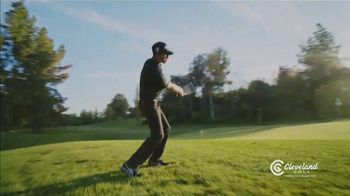 Cleveland Golf RTX Zipcore TV Spot, 'Meanest and Baddest' - Thumbnail 3
