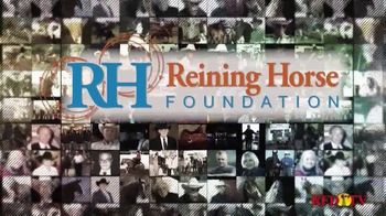 Reining Horse Foundation TV Spot, 'Crisis Fund' - Thumbnail 2