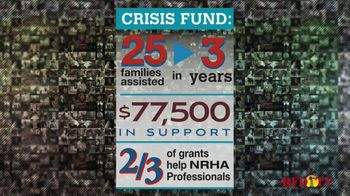 Reining Horse Foundation TV Spot, 'Crisis Fund' - Thumbnail 4