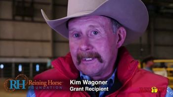 Reining Horse Foundation TV Spot, 'Crisis Fund' - Thumbnail 7