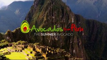 Avocados From Peru TV Spot, 'The Summer of Avocado: Gordon Ramsay' - Thumbnail 9