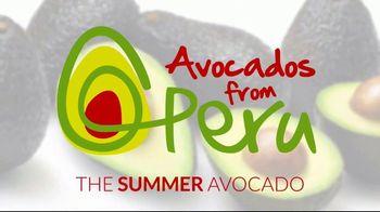 Avocados From Peru TV Spot, 'The Summer of Avocado: Gordon Ramsay' - Thumbnail 2