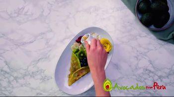 Avocados From Peru TV Spot, 'The Summer of Avocado: Gordon Ramsay' - Thumbnail 3