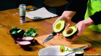 Avocados From Peru TV Spot, 'The Summer of Avocado: Gordon Ramsay'