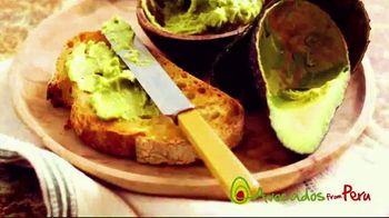 Avocados From Peru TV Spot, 'The Summer of Avocado: Gordon Ramsay' - Thumbnail 7