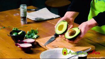 Avocados From Peru TV Spot, 'The Summer of Avocado: Gordon Ramsay'