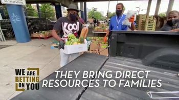 L'Auberge Casino Resort Lake Charles TV Spot, 'Betting On You: Bringing Resources to Families' - Thumbnail 5