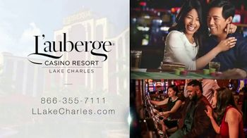 L'Auberge Casino Resort Lake Charles TV Spot, 'Betting On You: Bringing Resources to Families' - Thumbnail 8