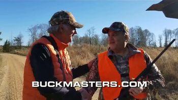 Buckmasters TV Spot, '2020 Louisiana Dreamhunt'
