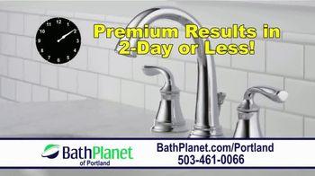 Bath Planet TV Spot, 'Dreaming of a Low-Maintenance Bathroom' - Thumbnail 3