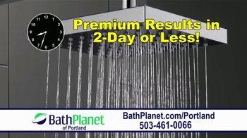 Bath Planet TV Spot, 'Dreaming of a Low-Maintenance Bathroom' - Thumbnail 4