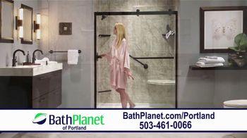 Bath Planet TV Spot, 'Dreaming of a Low-Maintenance Bathroom'
