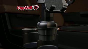 Cup Call TV Spot, 'Se adapta perfectamente' [Spanish] - Thumbnail 4