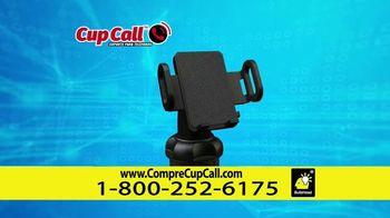 Cup Call TV Spot, 'Se adapta perfectamente' [Spanish] - Thumbnail 8