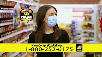 Cup Call TV Spot, 'Se adapta perfectamente' [Spanish] - Thumbnail 9