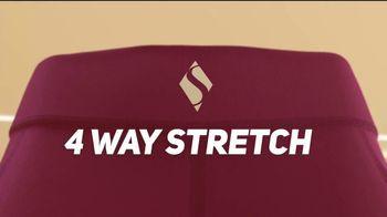 Skechers GOwalk Pants TV Spot, 'Presentamos' [Spanish] - Thumbnail 4