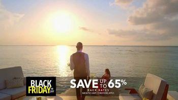 Sandals Resorts Black Friday in July TV Spot, 'Huge Bonuses' - Thumbnail 10