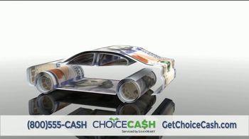 Loan Mart ChoiceCash TV Spot, 'Stressful Times' - Thumbnail 5