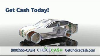 Loan Mart ChoiceCash TV Spot, 'Stressful Times' - Thumbnail 6