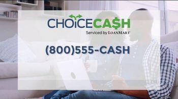 Loan Mart ChoiceCash TV Spot, 'Stressful Times' - Thumbnail 8